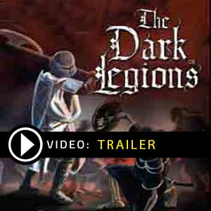 The Dark Legions Gameplay Video