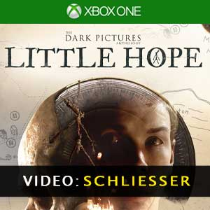 The Dark Pictures Little Hope-Trailer-Video