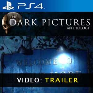 Kaufe The Dark Pictures Little Hope PS4 Preisvergleich