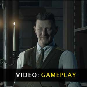 The Dark Pictures Little Hope-Gameplay-Video