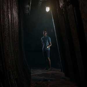 Das Video zum Spiel The Dark Pictures Man of Medan