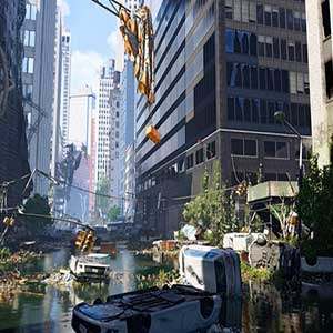 The Division 2 Warlords Of New York - nach der Pandemie