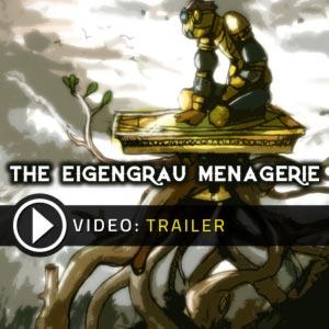 The Eigengrau Menagerie Key Kaufen Preisvergleich