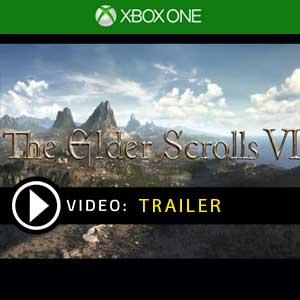 The Elder Scrolls 6 Xbox One Digital Download und Box Edition