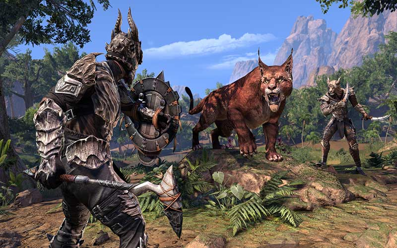 Dayz Karte Ps4.The Elder Scrolls Online Elsweyr