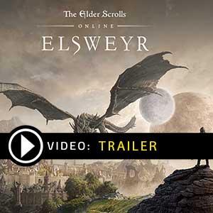 The Elder Scrolls Online Elsweyr Digital Upgrade Key kaufen Preisvergleich