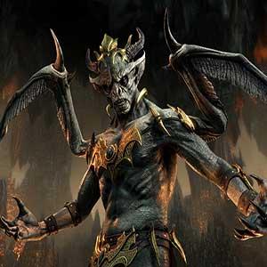 The Elder Scrolls Online Greymoor - Gothic-Abenteuer