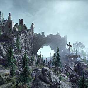 The Elder Scrolls Online Greymoor