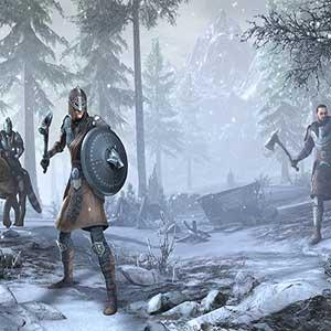 The Elder Scrolls Online Greymoor - Vampirische Armee