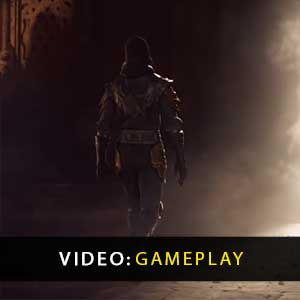The Elder Scrolls Online Greymoor Gameplay Video