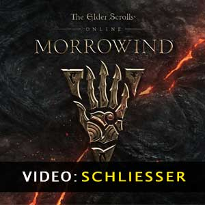 The Elder Scrolls Online Morrowind Trailer-Video