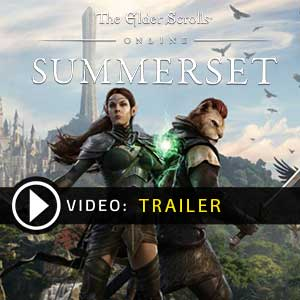 The Elder Scrolls Online Summerset Key kaufen Preisvergleich