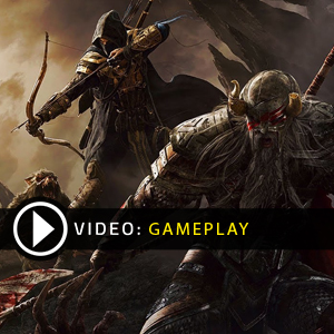 The Elder Scrolls Online Xbox One Gameplay Video