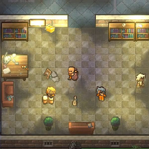 The Escapists 2 Screenshot