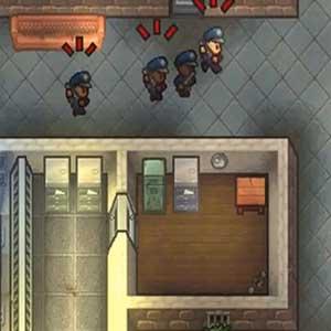 Die ultimative Gefängnis Sandbox!