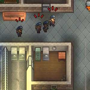 Gefängnisse Jagen