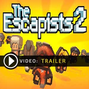 The Escapists 2 Key Kaufen Preisvergleich