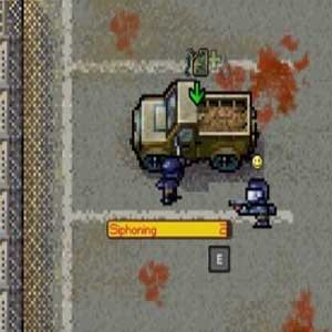 The Escapists The Walking Dead Gameplay