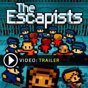 The Escapists Key Kaufen Preisvergleich