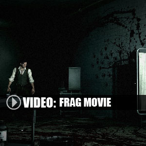 The Evil Within - Frag Movie