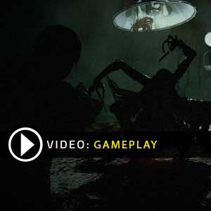 The Evil Within Xbox One Gameplay Video