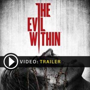 Buy The Evil Within Key kaufen - Preisvergleich