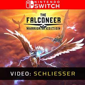 The Falconeer Warrior Edition Nintendo Switch Video Trailer