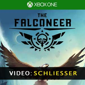 The Falconeer Video Trailer