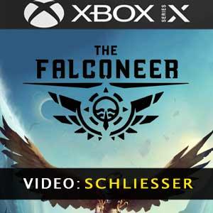 The Falconeer Video Trailer