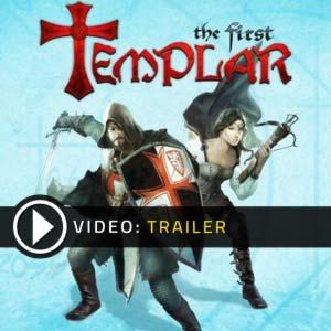 The First Templar Key kaufen - Preisvergleich