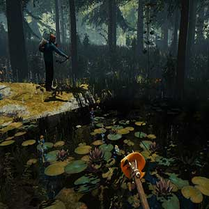 The Forest Jagen