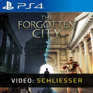 The Forgotten City PS4 Video Trailer