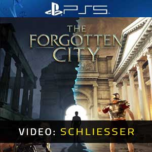 The Forgotten City PS5 Video Trailer