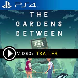 The Gardens Between PS4 Digital Download und Box Edition