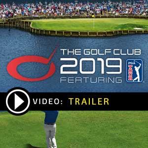 The Golf Club 2019 featuring PGA TOUR Key kaufen Preisvergleich
