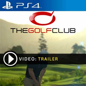 The Golf Club PS4 Digital Download und Box Edition