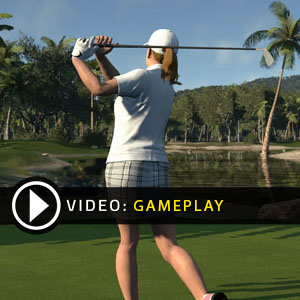 The Golf Club Gameplay Video