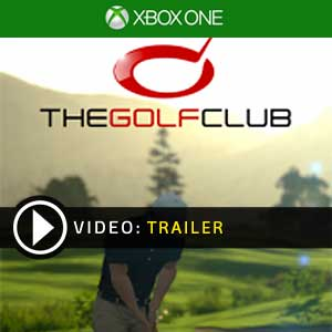 The Golf Club Xbox One Digital Download und Box Edition