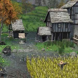The Guild 3 Bauernhof