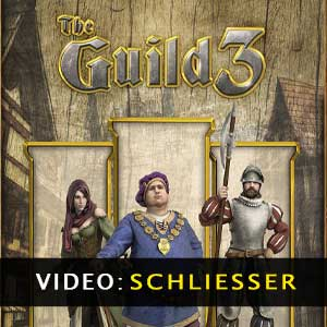 The Guild 3 Video Trailer