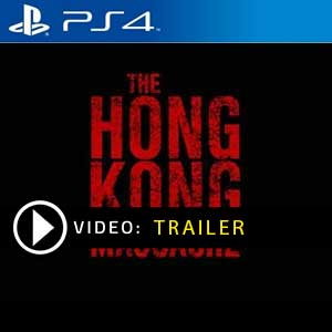 The Hong Kong Massacre PS4 Digital Download und Box Edition