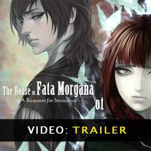 The House in Fata Morgana A Requiem for Innocence Key kaufen Preisvergleich