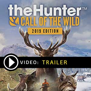 The Hunter Call of the Wild 2019 Key kaufen Preisvergleich