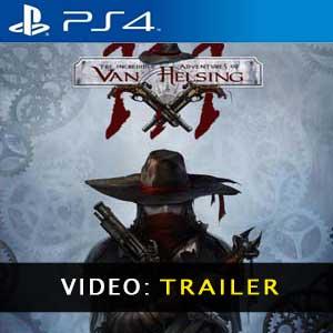 Kaufe The Incredible Adventures of Van Helsing 3 PS4 Preisvergleich