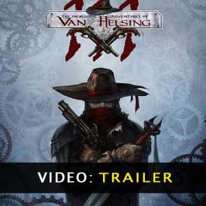 The Incredible Adventures of Van Helsing 3 Key Kaufen Preisvergleich