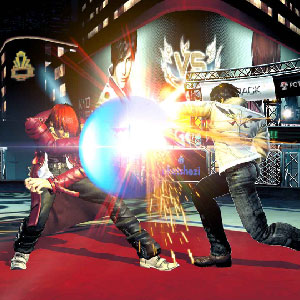Buy The King of Fighters 14 Game Battle