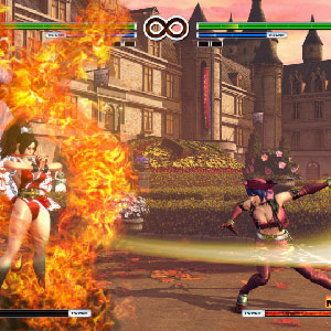 Buy The King of Fighters 14 Gameplay Image