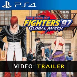 Kaufe The King of Fighters '97 Global Match PS4 Preisvergleich