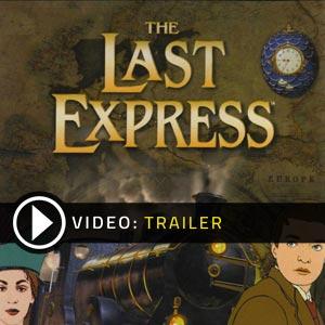 The Last Express Key Kaufen Preisvergleich