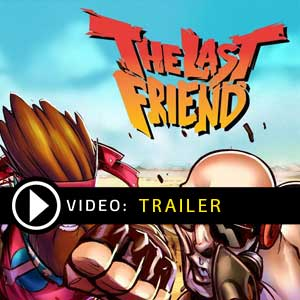 The Last Friend Key kaufen Preisvergleich